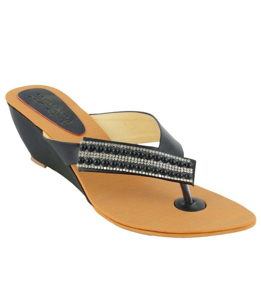 Footgear Black Heels
