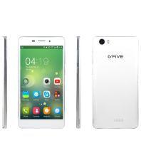Gfive President Xhero 3 8GB White