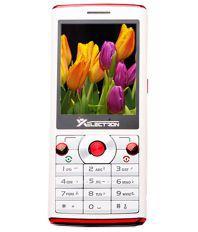 XElectron N100 Below 256 MB White