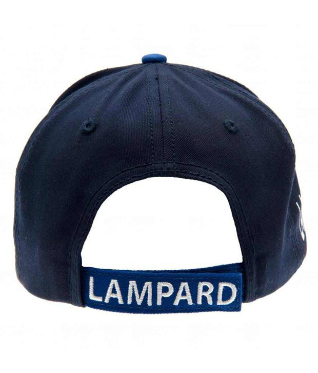 3b3e00d9237 Chelsea F.C. Cap Lampard  Buy Online at Best Price on Snapdeal