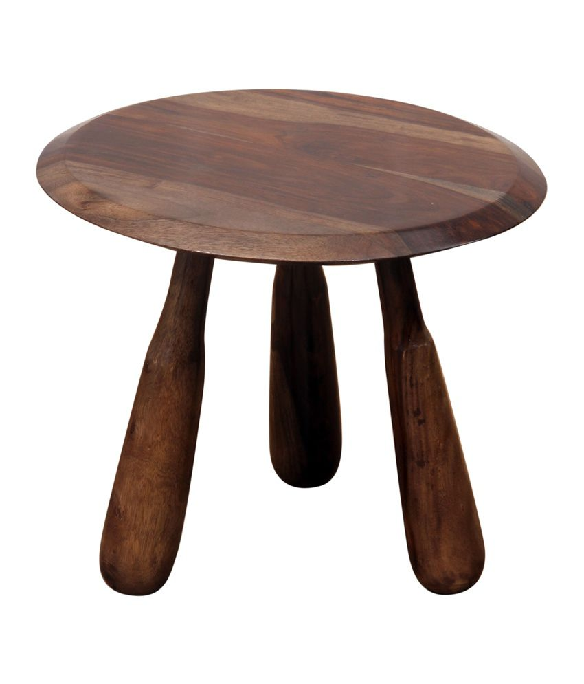Induscraft Wooden Dining Table Set Best Price in India on  : Induscraft Cherish End Table SDL832159413 1 28572 from www.dealtuno.com size 850 x 995 jpeg 48kB