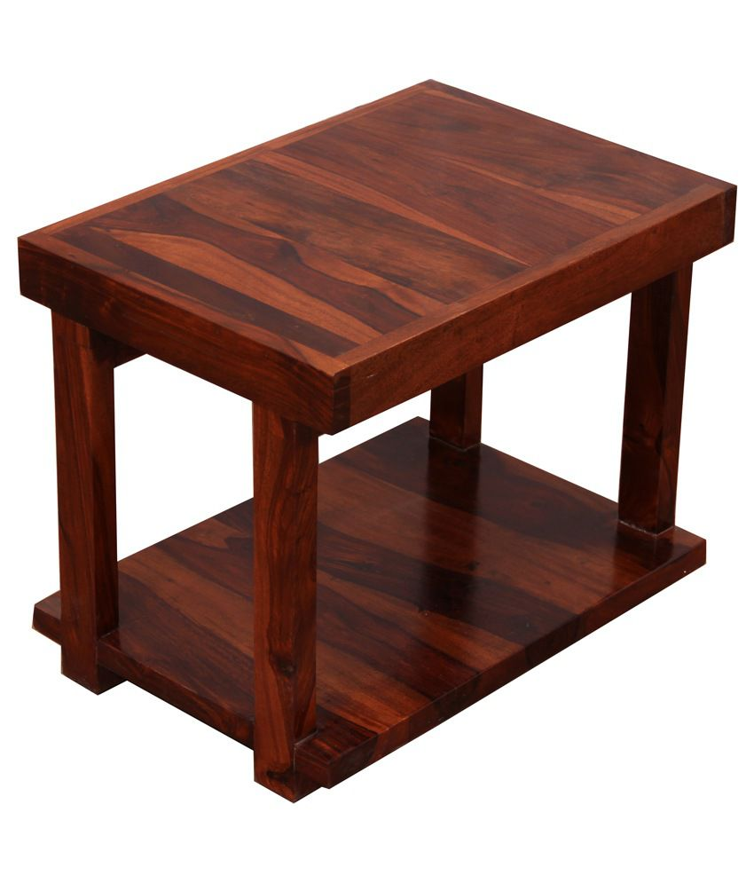 Induscraft Yaan End Table
