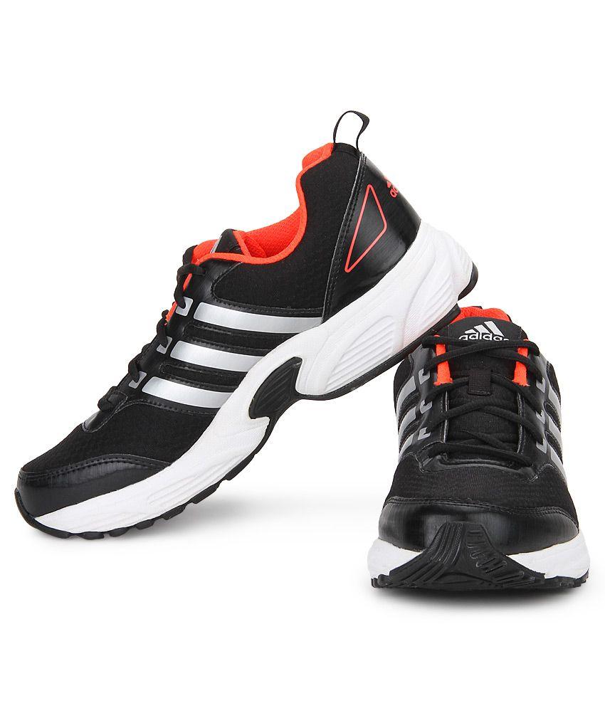 Adidas Ermis negro corriendo zapatos deportivos comprar Adidas Ermis negro