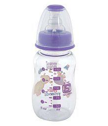 Mee Mee Baby Feeding Bottle_150ml-Purple