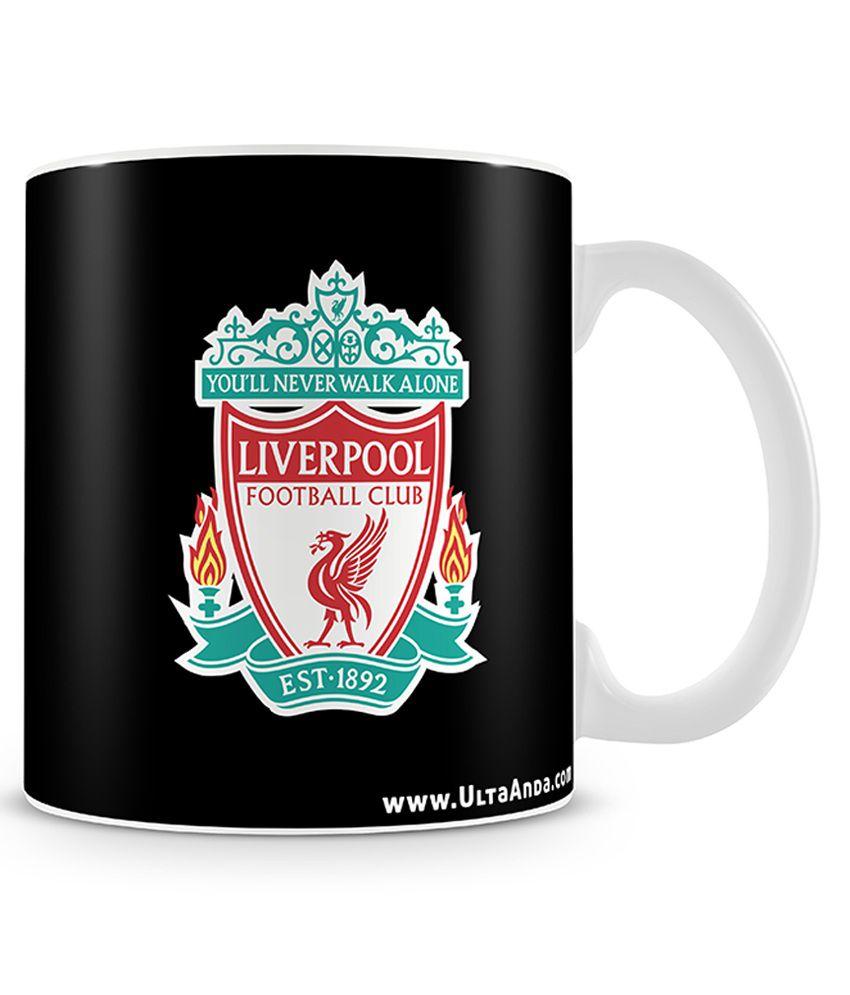 Liverpool F.C. Black