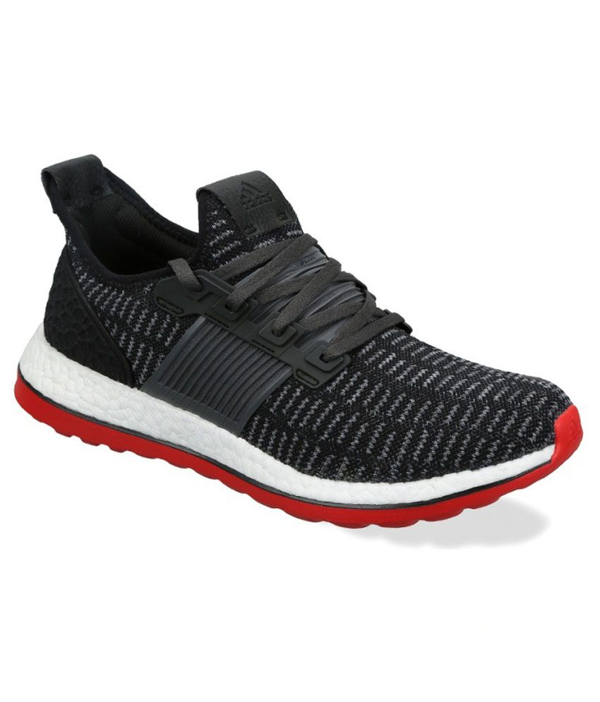 e2d6f763a ADIDAS RUNNING PURE BOOST ZG PRIME SHOES - Buy ADIDAS RUNNING PURE BOOST ZG  PRIME SHOES Online at Best Prices in India on Snapdeal