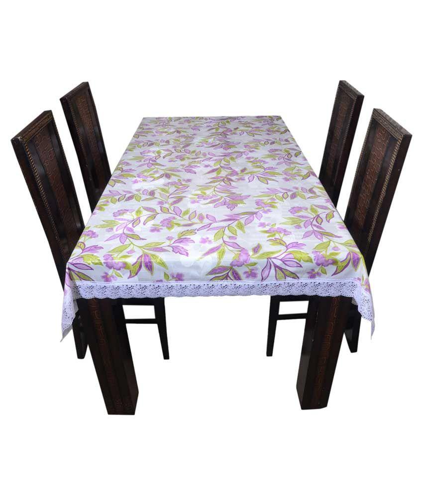 Decor Club Multicolor Table Cover