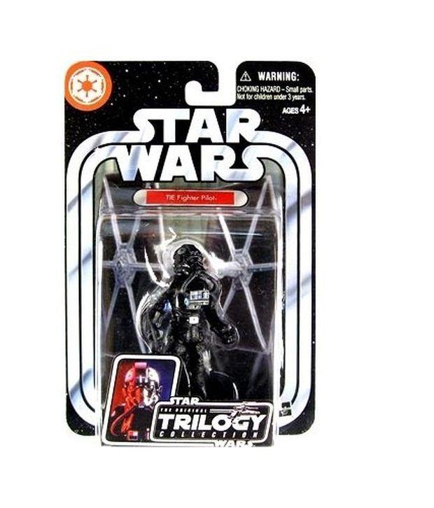 Star Wars votc Original Trilogy Série Chewbacca Figure