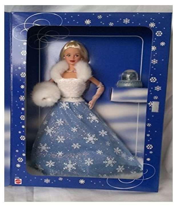 Barbie Snow Sensation Special Edition