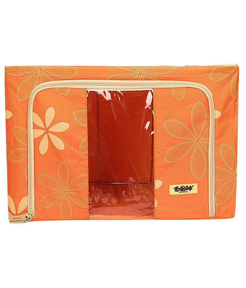 Home Creations Multi Utility Organiser Storage Box Buy