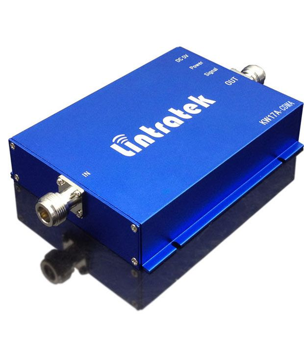 Lintratek Reliance CDMA Mobile Cell Phone Repeater