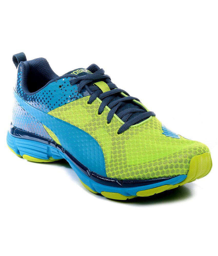Puma Mobium Ride - Buy Puma Mobium Ride Online at Best Prices in India on  Snapdeal 9be83c16c