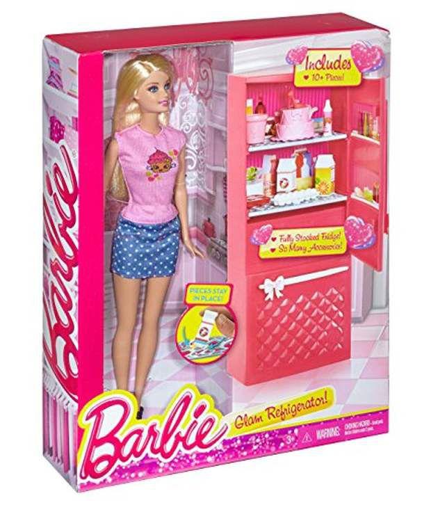 barbie doll set online