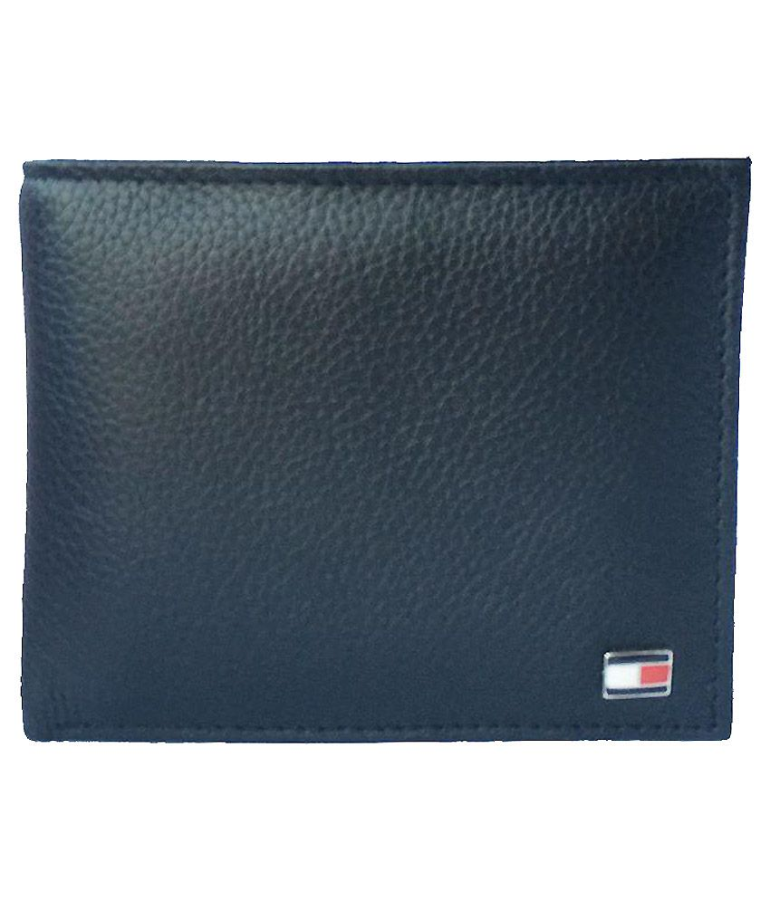 8caafd252 Tommy Hilfiger Wallet Cost In India. Buy Tommy Hilfiger Leather Wallet For  Men_th05 - Brown Online at Best Price ...