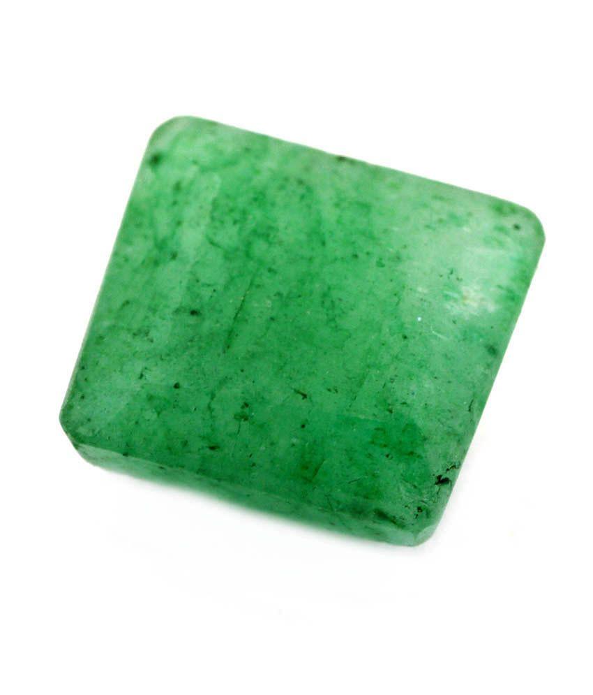 Avaatar Green Emerald (panna) Gemstone