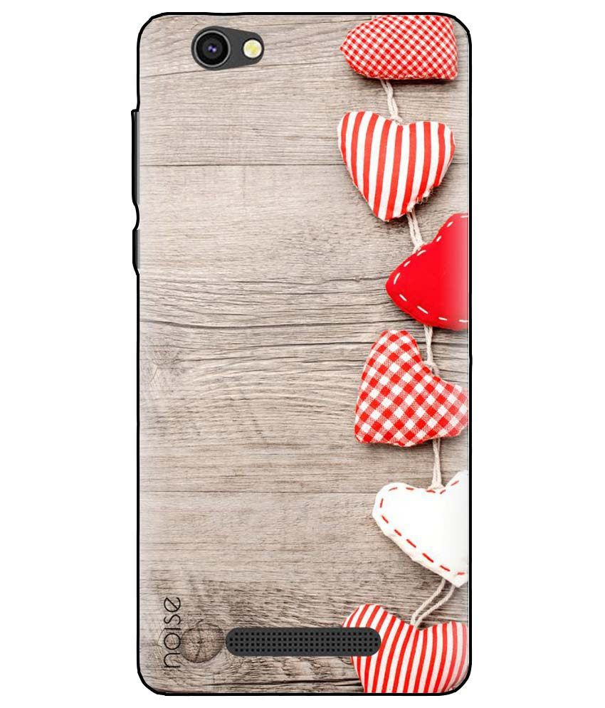 the best attitude d44db b540b Xolo Era 4G / X Printed Back Covers by Noise - Multicolor - Printed ...