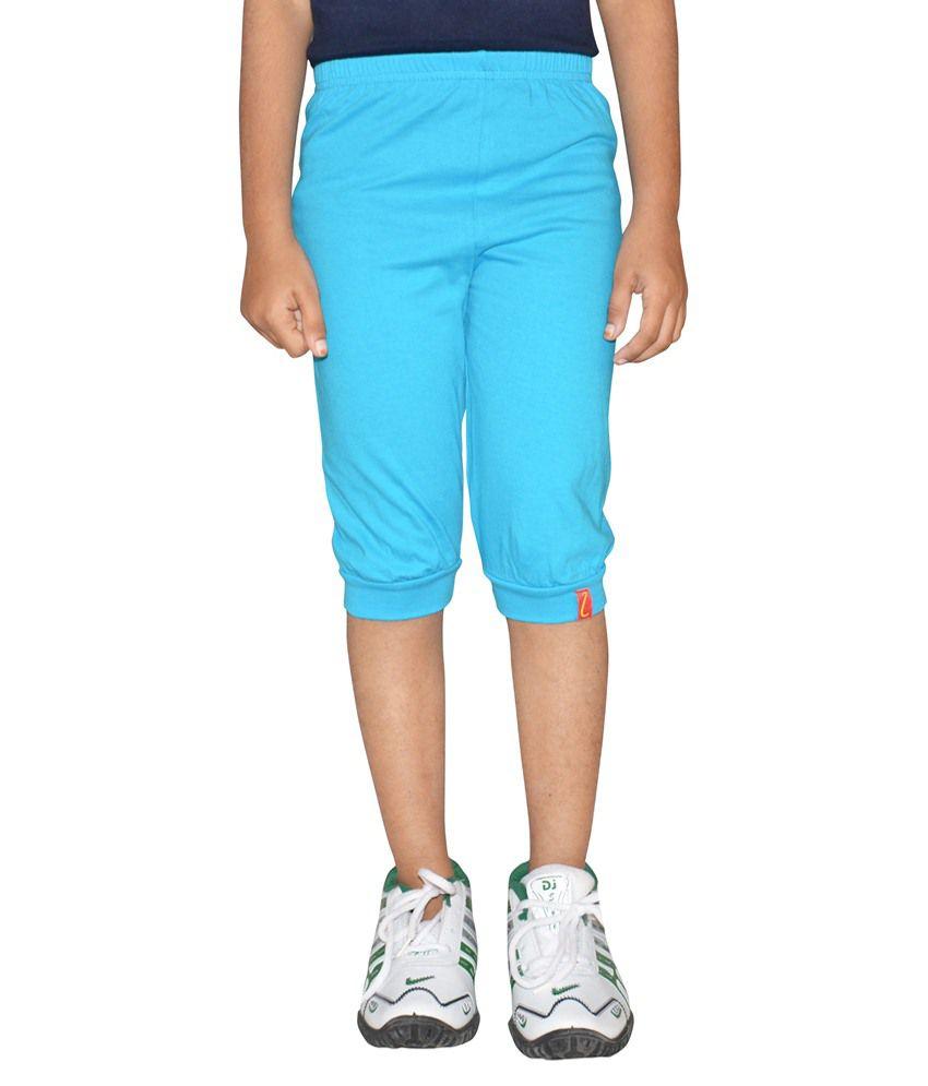 Arihant Blue Capri - Pack of 2