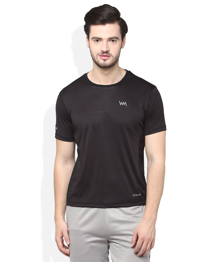 Lawman Pg3 Black T-Shirts