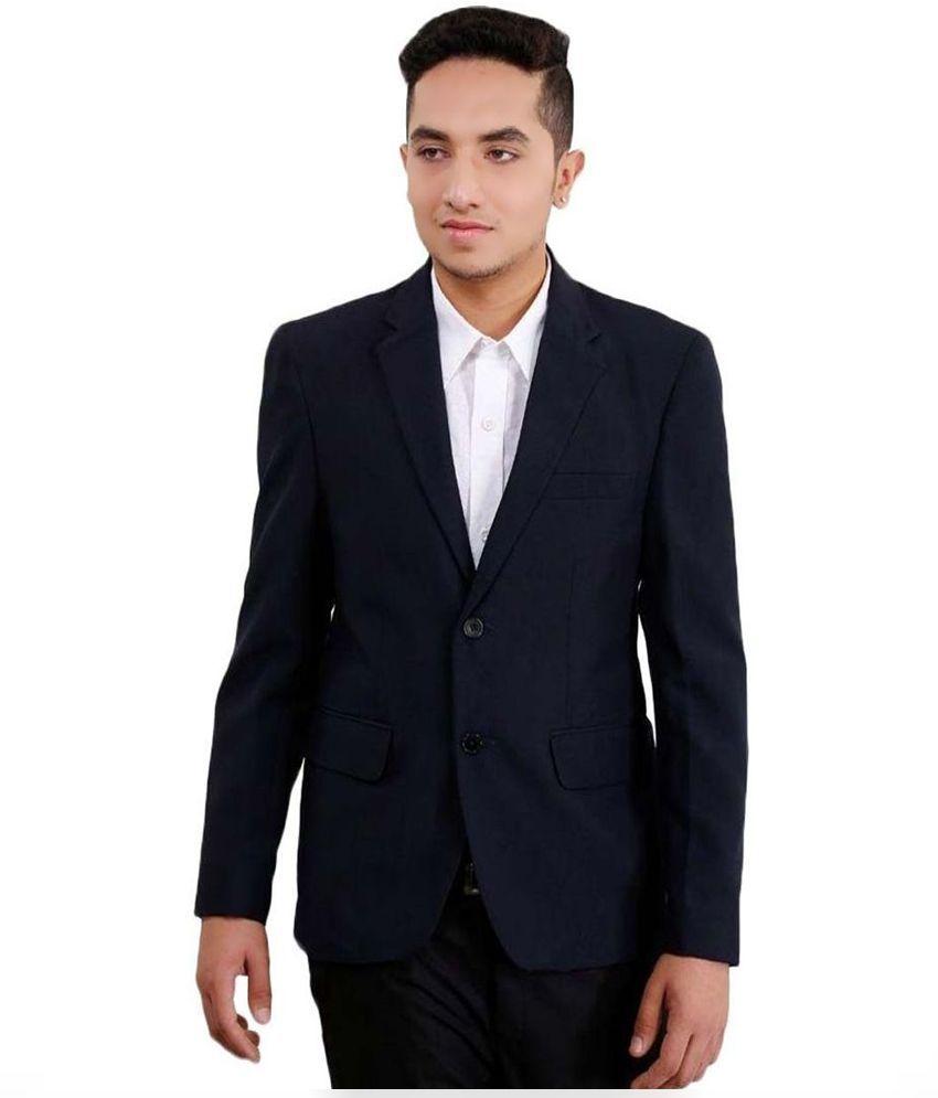 Loui-E-Ville Navy Formal Blazers