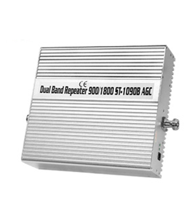 Lintratek 900-1800Mhz Dual Band Repeater ST-1090B 3200 RJ11 Other apart from Black & White