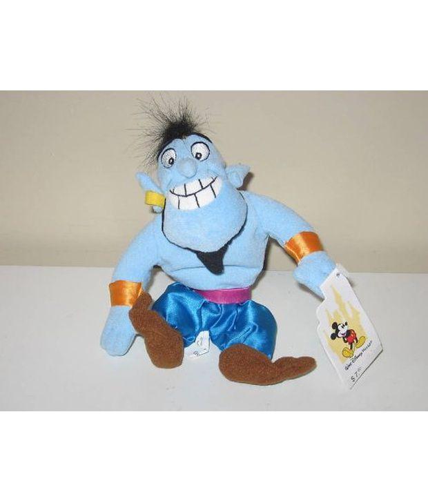 Disney Bean Bag Plush Aladdin Aladdin