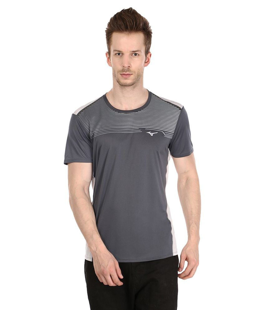 Mizuno Running Cooltouch Venture Tee