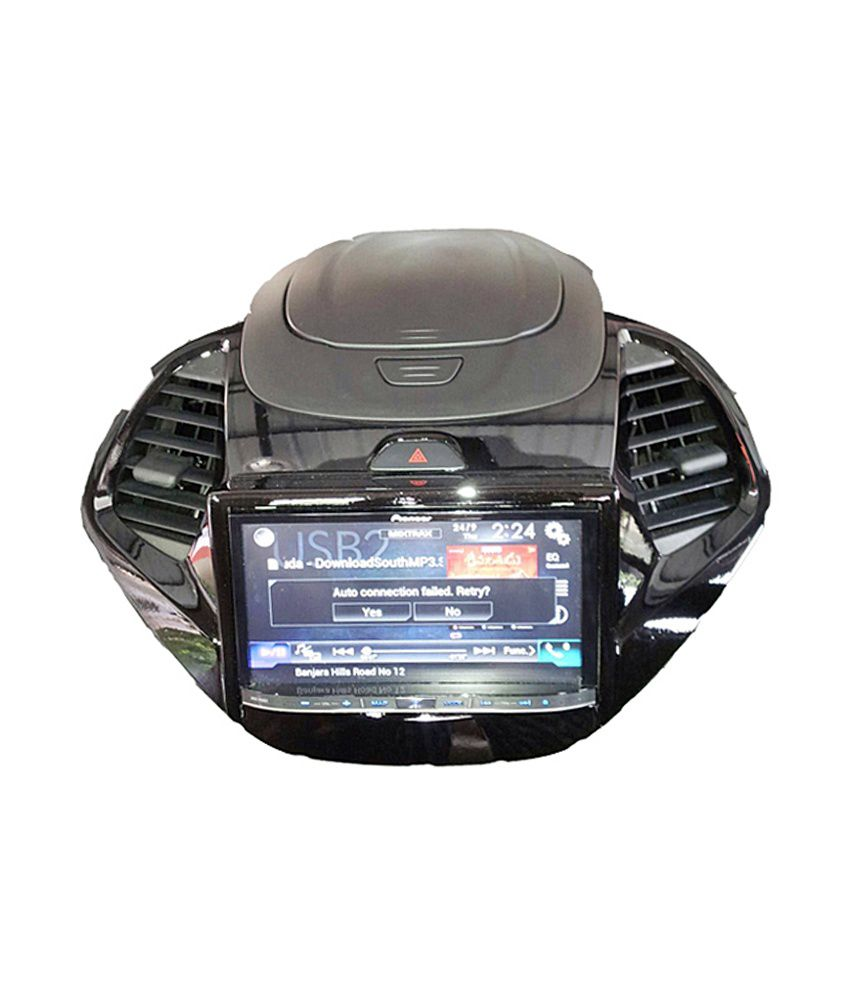 Speedwav Konnects Bd Fo05 Car Audio Stereo Frame Ford Fiesta Buy