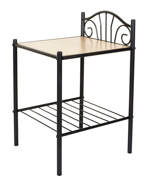 Furniturekraft Bed Side Table