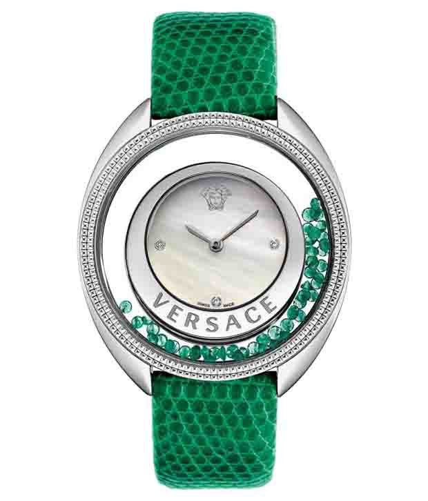 4c3b3fe11d Versace 86Q961MD497 Destiny Spirit Watch for Women Price in India ...