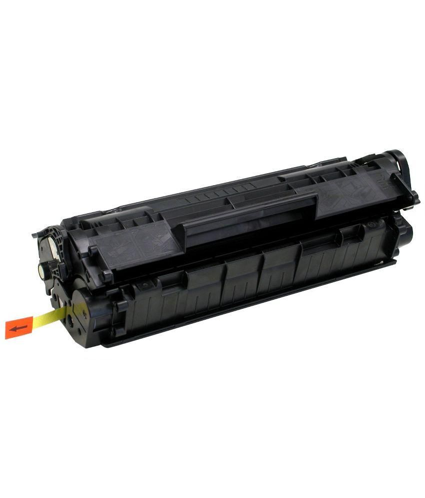 Dubaria 12A / Q2612A Compatible for HP 12A Toner Cartridge For HP LaserJet 1010, 1012, 1015, 1018, 1020, 1022, 1022n, 3020, 3030