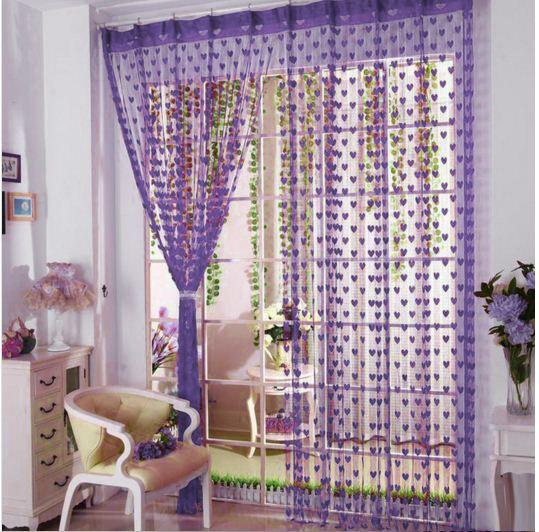 Geo Nature Single Door String Curtain - Buy Geo Nature Single Door ...
