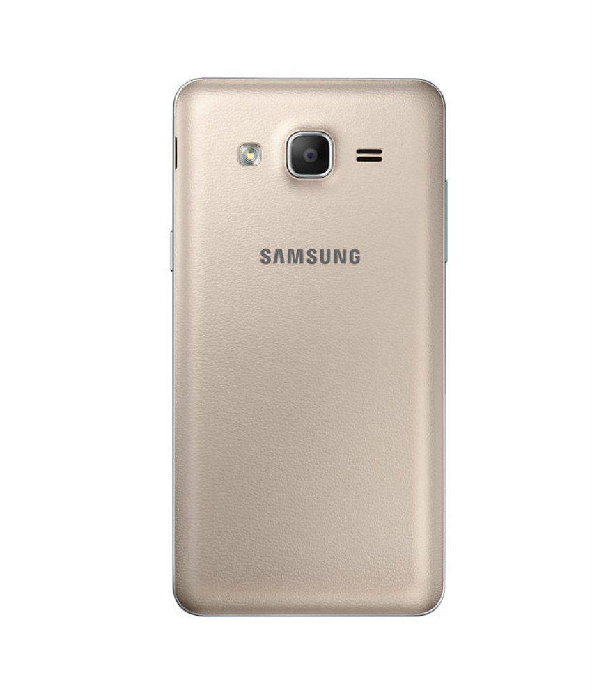Samsung ( 8GB , 1 GB ) Gold