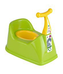 Sukhson India Potty Training Seat - colour may vary