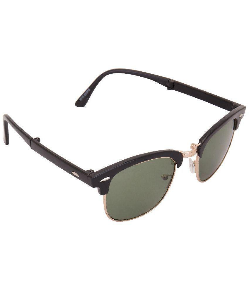 Gordon Green Clubmaster Sunglasses ( g-150_b )