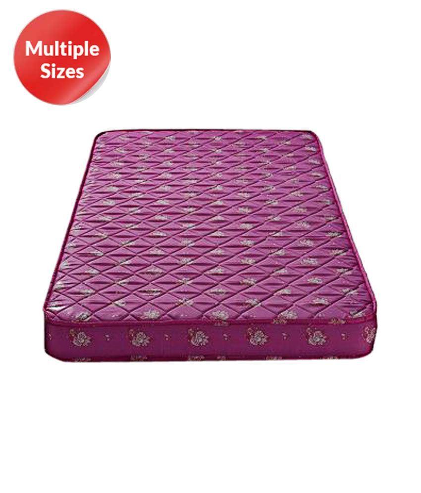 Kurlon firmwich 4 inches coir mattress buy kurlon for Where can i buy mattresses