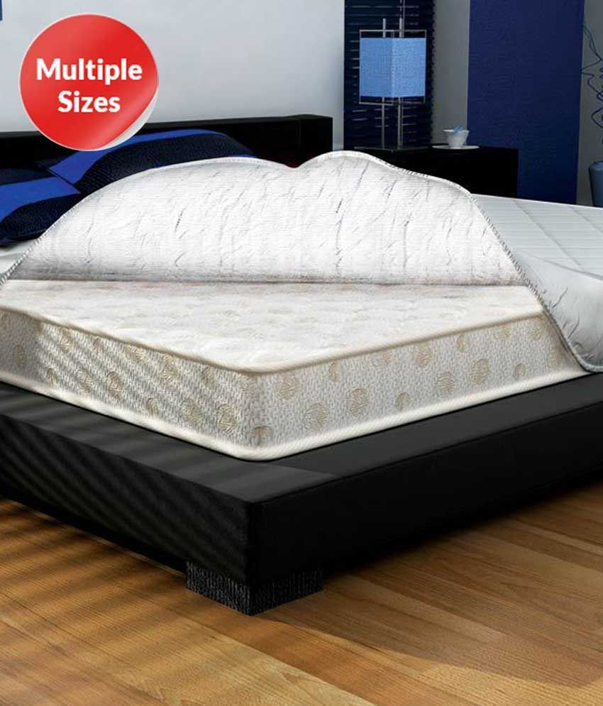 Sleepwell Armor Mattresses Protector Buy Sleepwell Armor