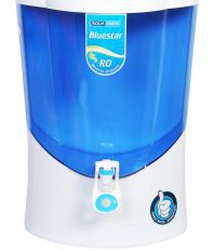 Aqua Smith 9L BLUESTAR RO + UF RO+UV+UF Water Purifier