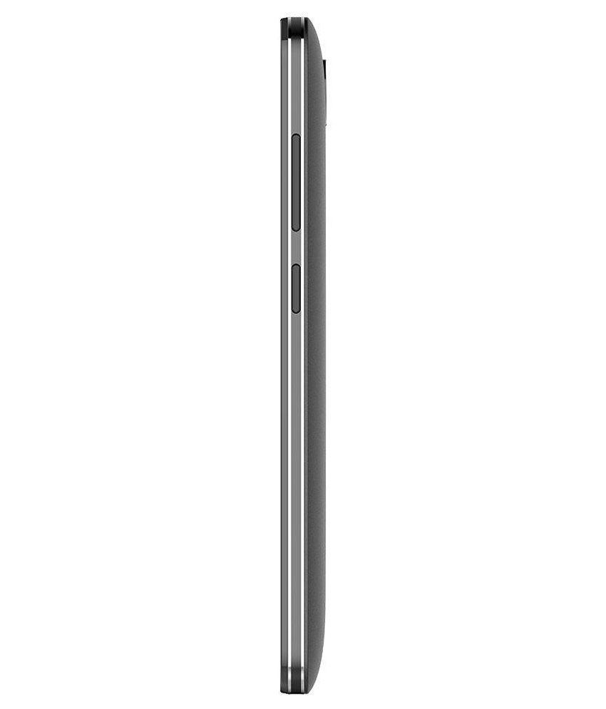 huge discount ee469 029cc Micromax Q 375 ( 8GB , 1 GB ) Black