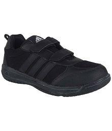 Adidas Black School Shoes For Kids