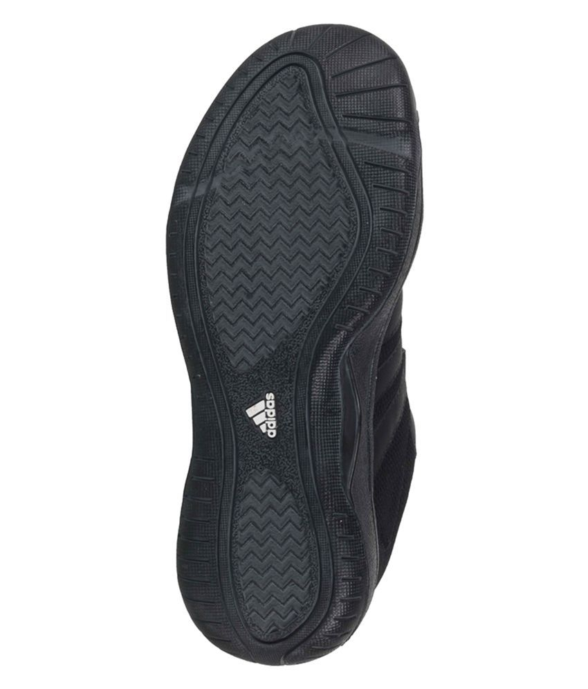 Adidas Black School Shoes For Kids Price in India- Buy Adidas Black ... e5171be04e5