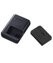 Canon LP-E12 875 mAh Camera Battery Charger
