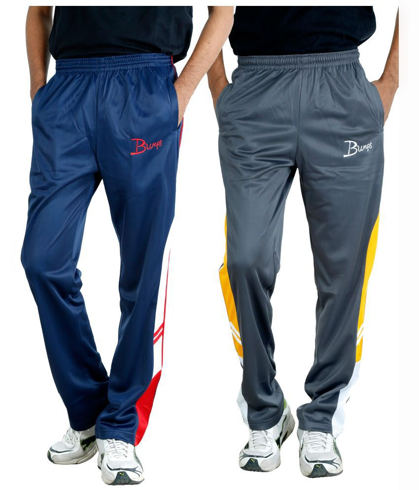 Fast Look Multi Trackpants Pack of 2