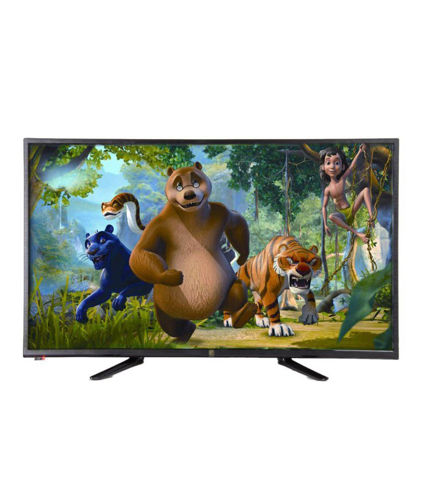 Lucky Mojo LM-4300C32 81 cm (32) Smart HD Ready (HDR) LED Television