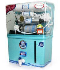 Finetech 10 Finetech Miniral Ro Uv RO+UV+UF Water Purifier