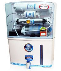 Finetech 8 Finetech New Ro Uv RO+UV+UF Water Purifier