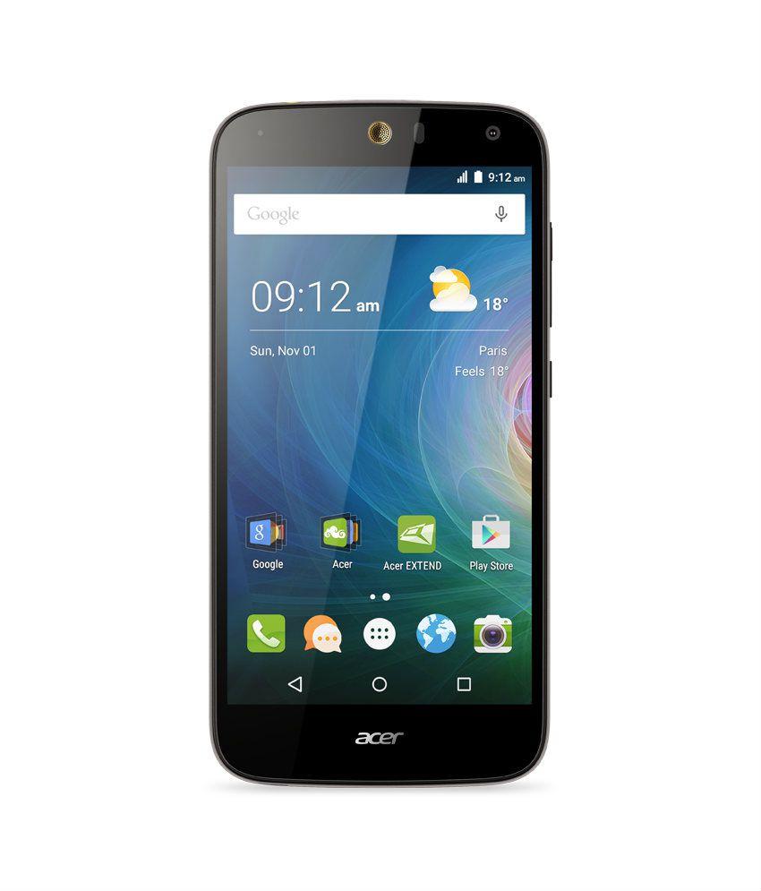 Acer Liquid Z630s (32GB) Rs. 7990.00