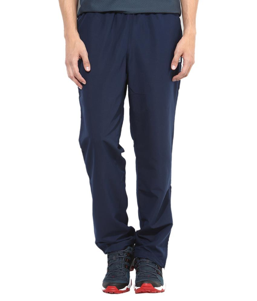 Adidas Ess Stanford B Navy Blue Track Pant