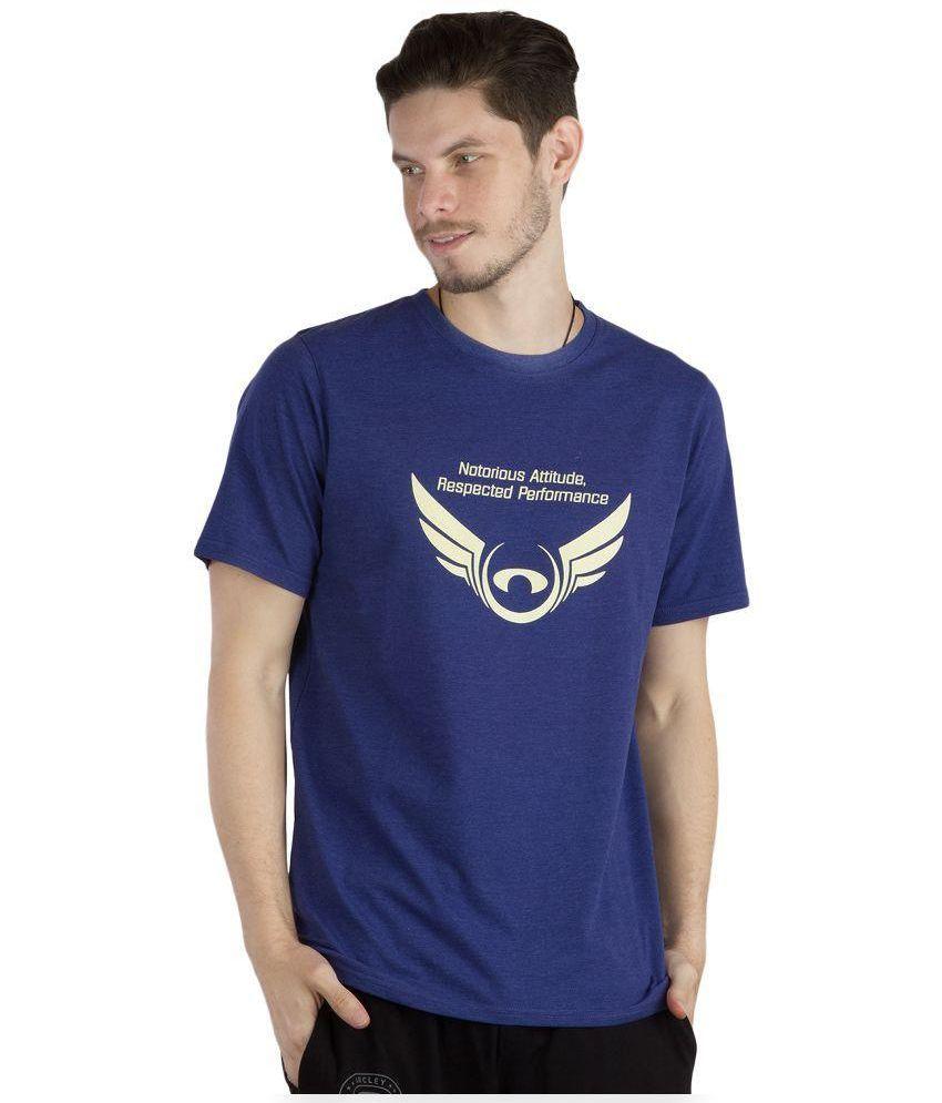 Arcley Blue T Shirts