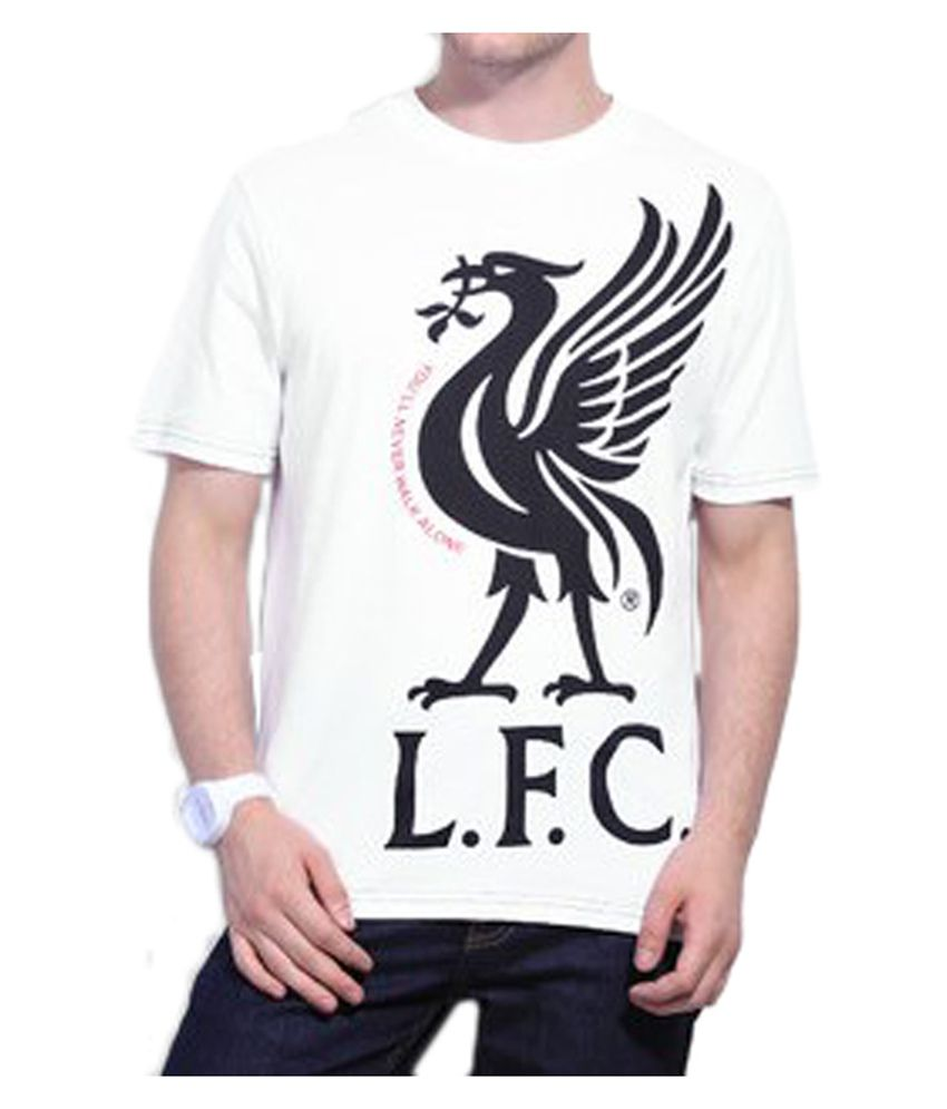 Liverpool F.C. T Shirt Mens TEE