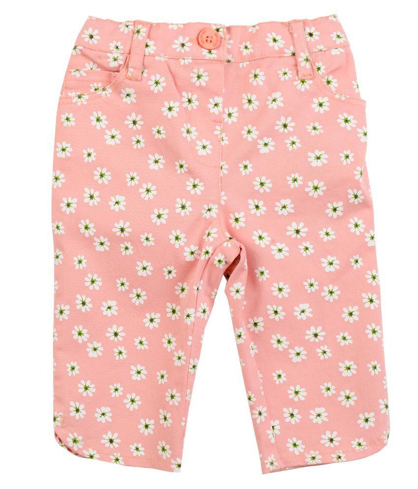 Nauti Nati PeachPuff Shorts